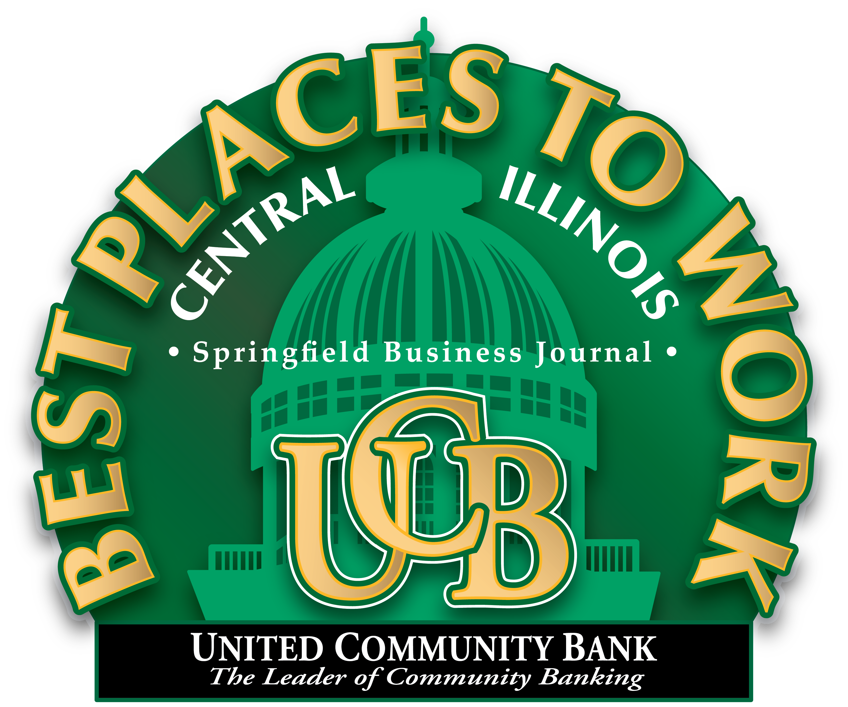 Best Places to Work - United Community Bank